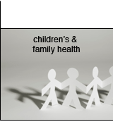 Children & Family Health